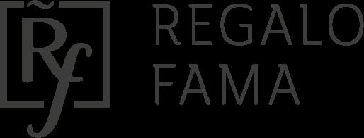 Logo Regalo Fama