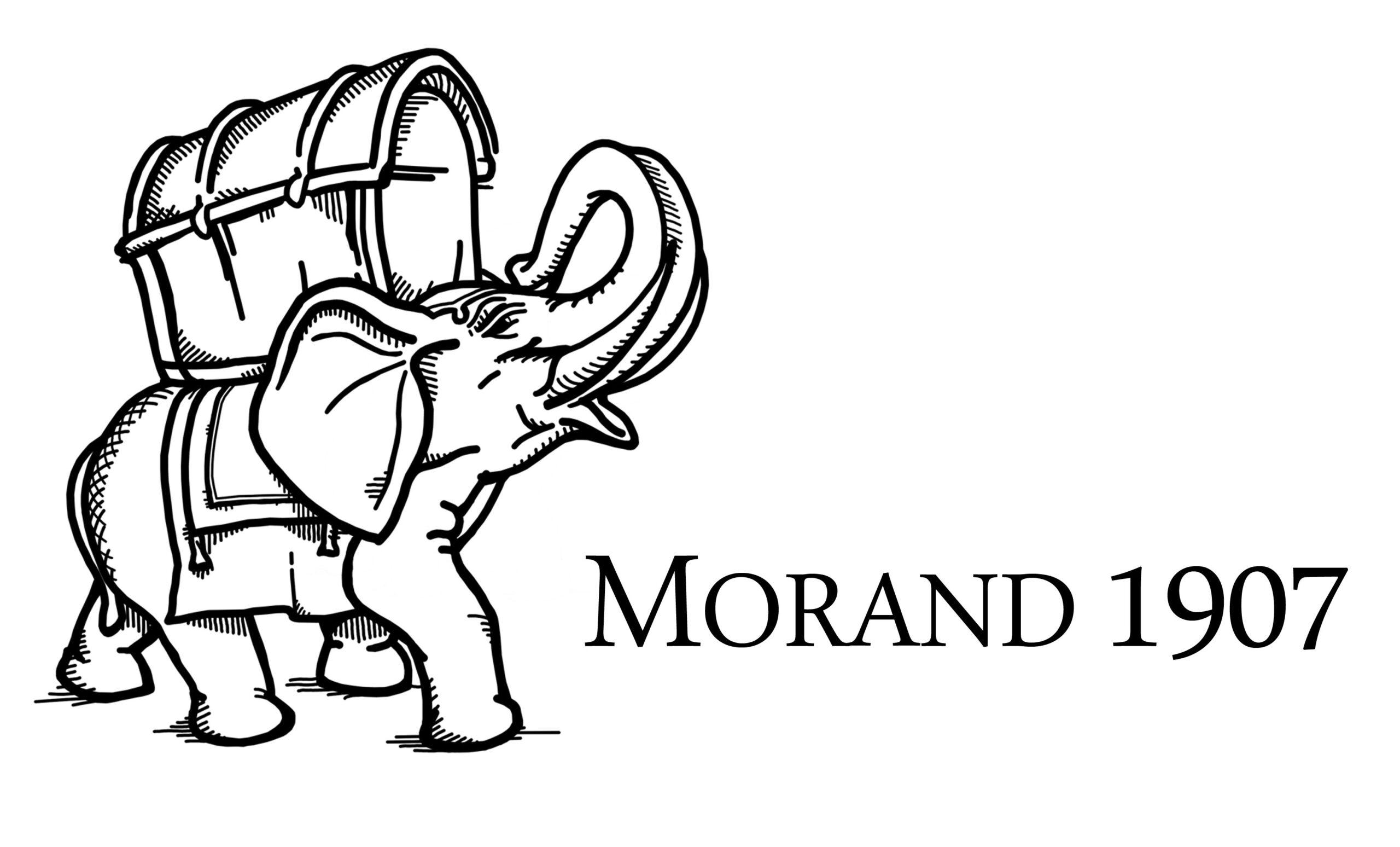 Andrés Morand, S.L.