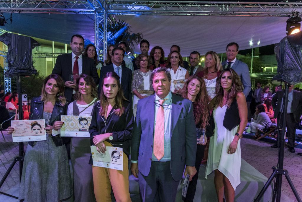 Premios entregados en 2017