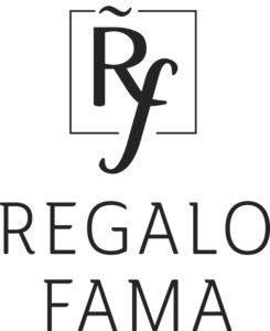 regalo fama logotipo