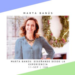 marta banus speakers corner intergift