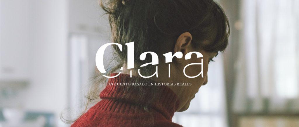 click para ver el vídeo Clara